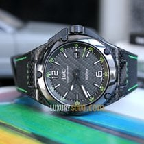 IWC Ingenieur Automatic Carbon Performance Ceramic 46mm