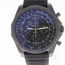 Breitling for Bentley 6.75 Speed Midnight Carbon limited
