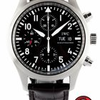 IWC Pilot's Watch Chronograph Ref. IW371701
