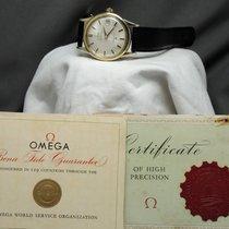 Omega Serviced Omega Constellation Automatic Automatik