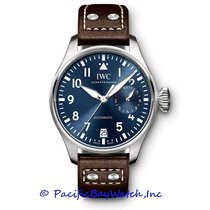 IWC Big Pilot IW500916