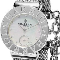 Charriol St Tropez 30mm ST30CS.560.016