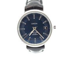 Omega Deville Co-axial hour vision cal 8500