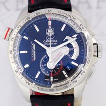 TAG Heuer Grand Carrera Calibre 36 Caliber Linear System El...