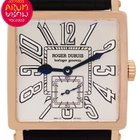 Roger Dubuis Golden Square 28 Pieces