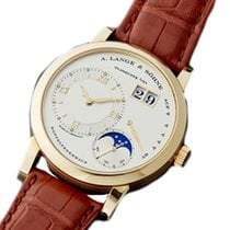 A. Lange & Söhne Langhe 1 Moon Phase