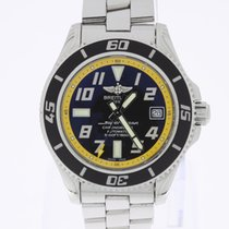 Breitling Superocean 42mm Automatic Full-Set A17364