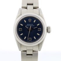 Rolex Lady Oyster Perpetual ref. 67180