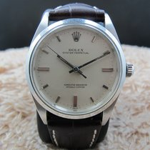 Rolex Oyster Perpetual 1018 Stainless Steel Men's Watch