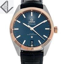 Omega Globemaster Omega Co-axial Master Chronometer 39 M -...