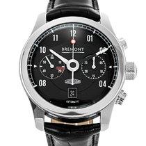 Bremont Watch Jaguar BJ-III/BK
