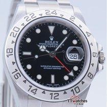 勞力士 (Rolex) Explorer Ii 16570 Y Series