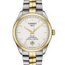 Tissot PR 100 Automatic Mens Watch T101.408.22.031.00