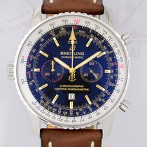 Breitling Navitimer Chrono Matic Chronograph Limited Edition...