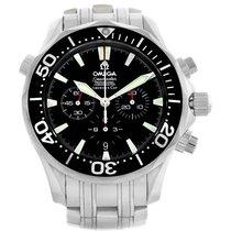 Omega Seamaster Professional Automatic Chronograph Watch...