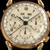 Bovet Dato-Compax &amp;#34; fancy lugs  &amp;#34;  Datora