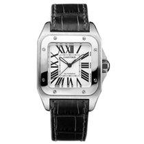 Cartier Santos 100 NEW 21% VAT included