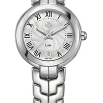 TAG Heuer Link Ladies  with Roman Numerals Dial