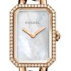 Chanel Premiere Ladies Watch
