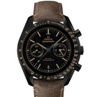 Omega DARK SIDE CO-AXIAL CHRONOGRAPH 311.92.44.51.01.006 NEW G