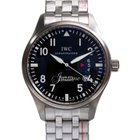 IWC Pilots Mark XVII IW326504 Automatic Men's Midsize 41mm...