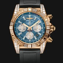 Breitling Chronomat 44 - diamondworks