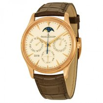 Jaeger-LeCoultre Men's Q1302520 Master Ultra Thin Watch
