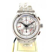 Ball Trainmaster Pulsemeter Chronometer Chronograph