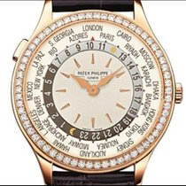 Patek Philippe 7130R-001 Complications Ladies World Time New