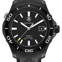TAG Heuer Aquaracer 500M Calibre 5 WAK2180.FT6027