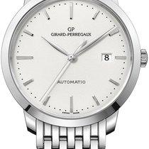 Girard Perregaux 1966 Automatic 40mm 49555-11-131-11a