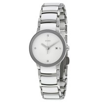 Rado Ladies R30928722  Centrix S Quartz Jubile Watch