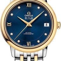 Omega De Ville Women's Watch 424.20.33.20.53.002