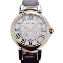 Edox Les Bémonts La Passion Lady Watch 57002-357RC-AR