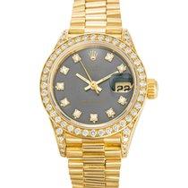 Rolex Watch Datejust Lady 69158