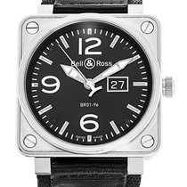 Bell & Ross Watch BR01-96 BR01-96