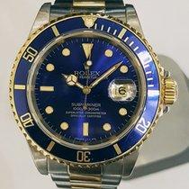 勞力士 (Rolex) Submariner Unisex Wristwatch – Year 1990/91 –...