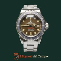 勞力士 (Rolex) Sea-Dweller Mark 2 Thin case ref. 1665   1967