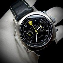 Panerai Ferrari Chronograph 45 mm Limited Edition 700 Pcs
