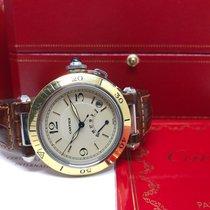Cartier PASHA Réserve Gold