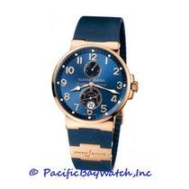 Ulysse Nardin Maxi Marine Chronometer 266-66-3/623