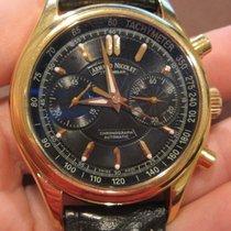 Armand Nicolet Armand-nicolet-mens-18kt-rose-gold-chronograph-...