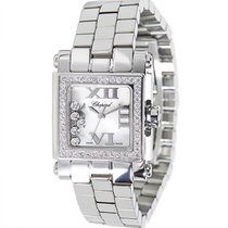 Chopard Happy Sport 27/8516-3004 Ladies Watch in Diamond &...
