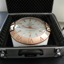 Omega Constellation Wall clock , wallclock, alarm horloge...
