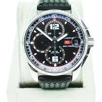 Chopard Millemiglia Gents Chronograph 16/8459 Black Dial