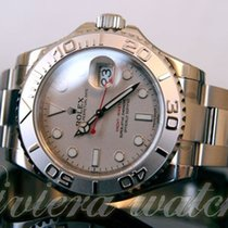 Rolex YACHT MASTER ROLESIUM out of product