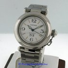 Cartier Pasha C Mid Size W31058M7 Pre-owned