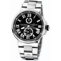 Ulysse Nardin Marine Diver Chronometer 1183-122-7M/42