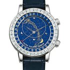 Patek Philippe 6104G Celestial with Astronomical Indications