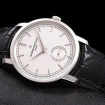 Vacheron Constantin [NEW] Patrimony Traditionnelle Small...